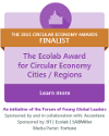 Ecolab Award/